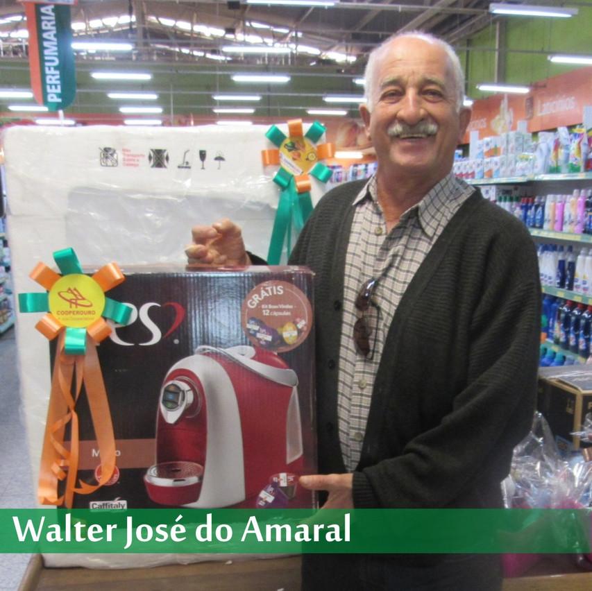 Walter Amaral