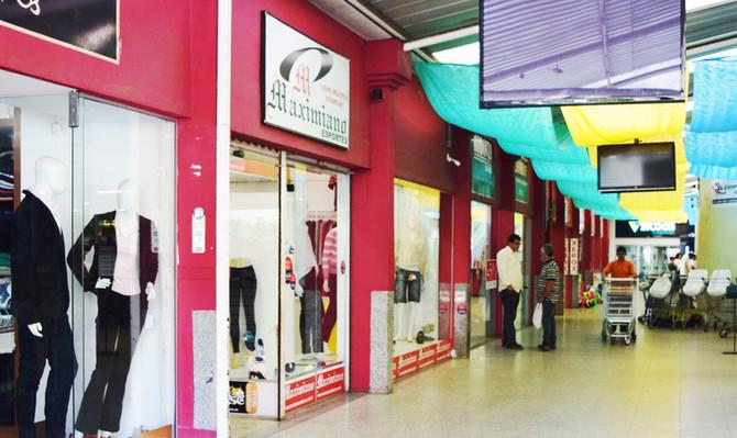 Centro Comercial Cooperouro