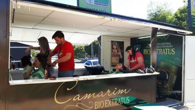 Cooperouro e Bio Extratus promovem Camarim da Beleza