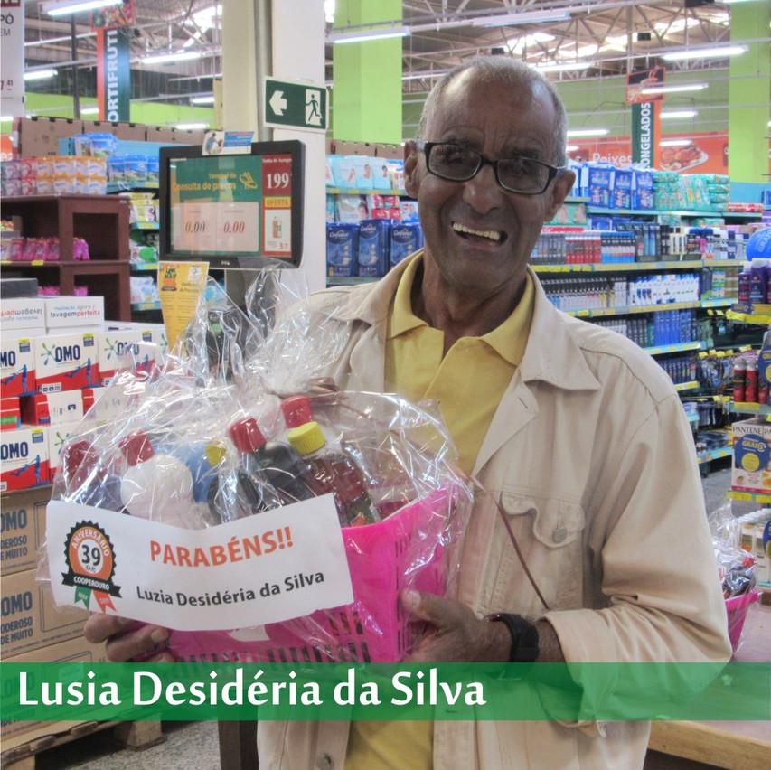 Lusia Dediseria