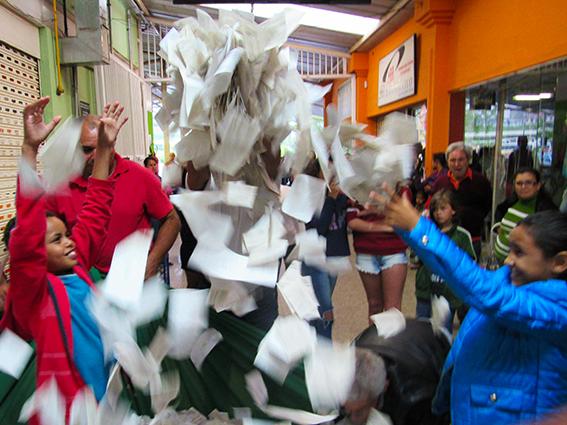 Confira os sorteios de dezembro da promoção Natal Solidário
