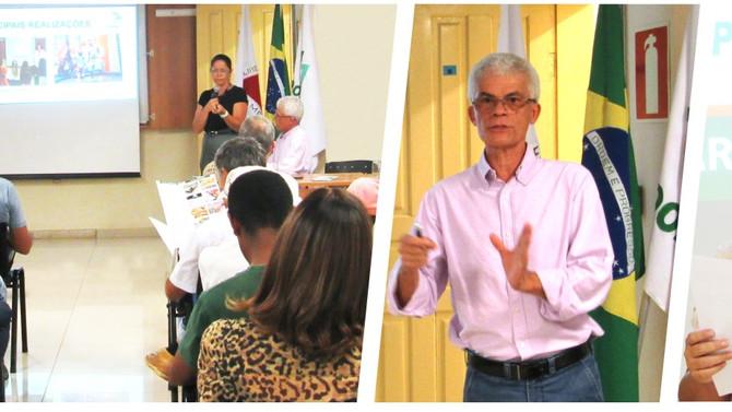 Cooperouro realiza Assembleia Geral  Ordinária dia 31 de março