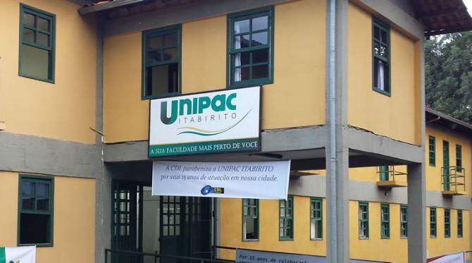 Cooperouro e Unipac fecham parceria com descontos para Cooperados