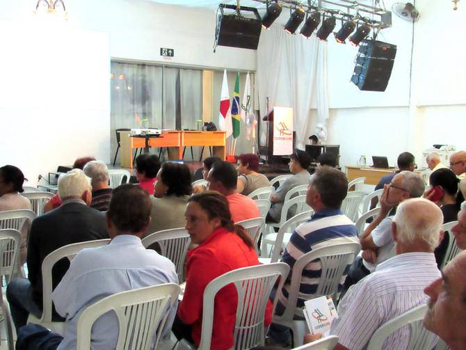 Cooperouro realiza Assembleia Geral Ordinária nesta quinta-feira