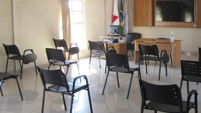 AGO da Cooperouro remarcada para 24 de setembro e contará com a presença dos Cooperados