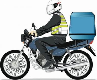 Novo horário do Delivery Cooperouro