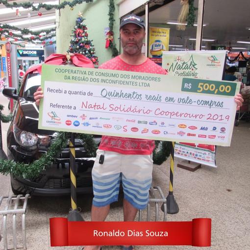 Ronaldo Dias Souza - Jd. Itacolomy