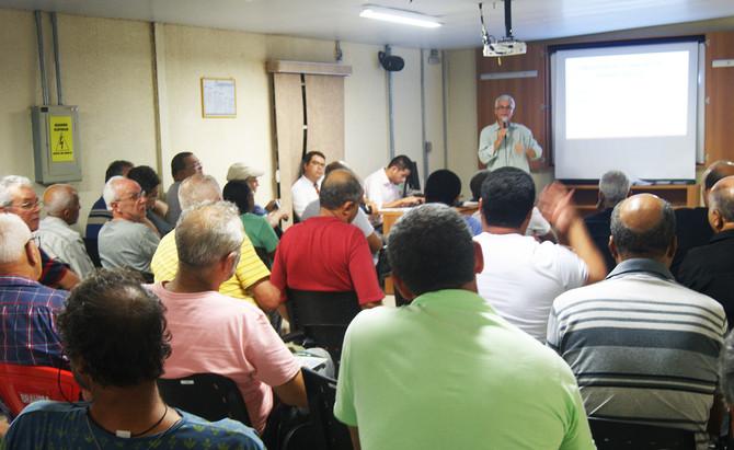Cooperouro realiza Assembleia Geral Ordinária