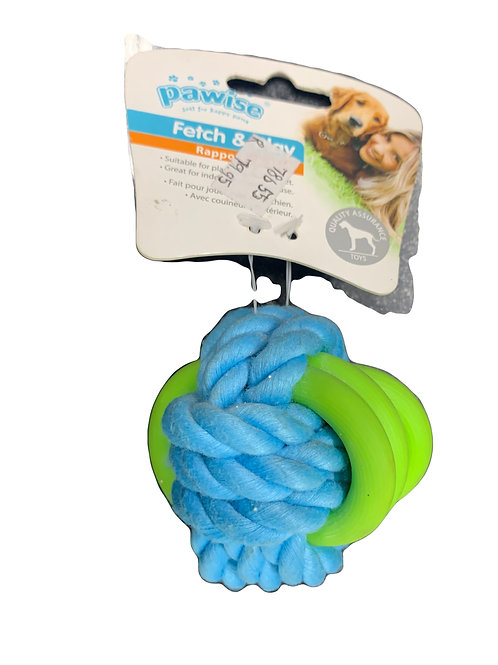 Pawise Fetch toy