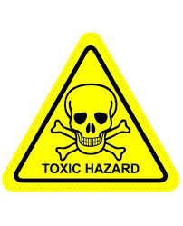 Crystal Toxicity - Be Informed - Be Aware - Be Safe!