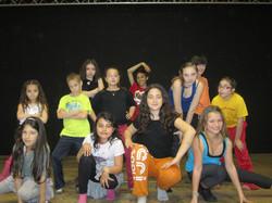Stage Printemps : 8-12 ans  l'espace