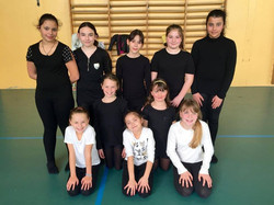 Stage hiver 8-12 ans