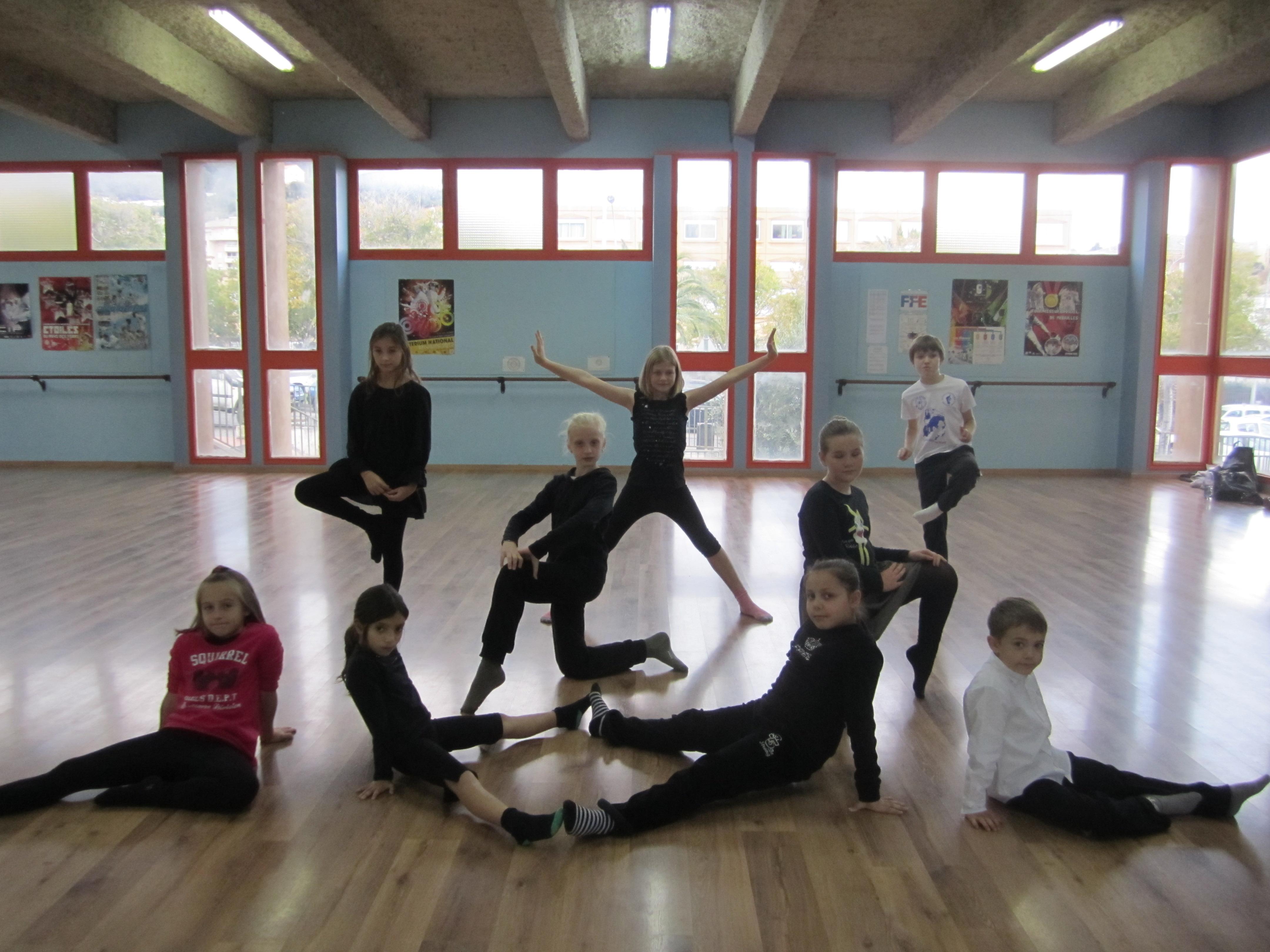 7-9 ans : les comédies musicales