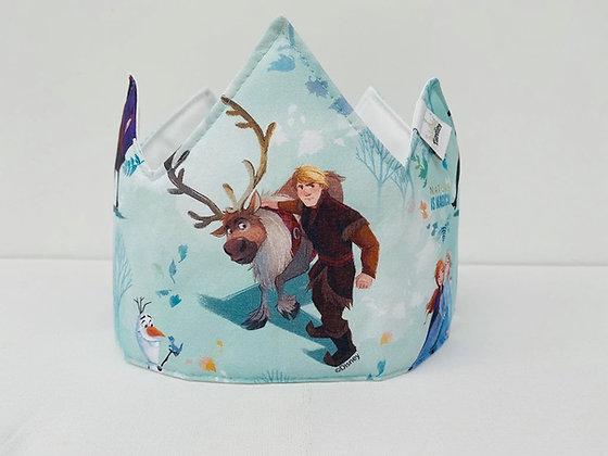Kroon Frozen 2
