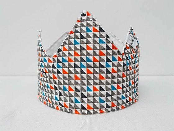 Kroon Driehoeken 2