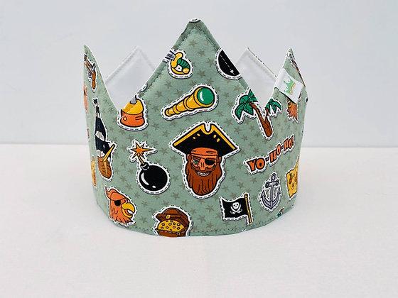 Kroon Piraten 1
