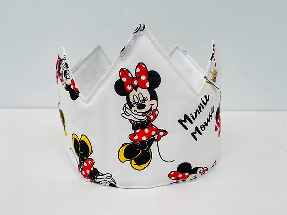 Kroon Minnie Mouse 1