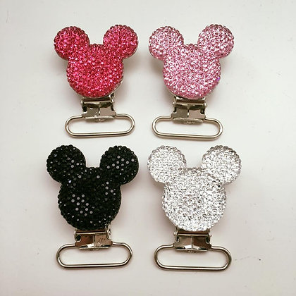 Mickey speenclips