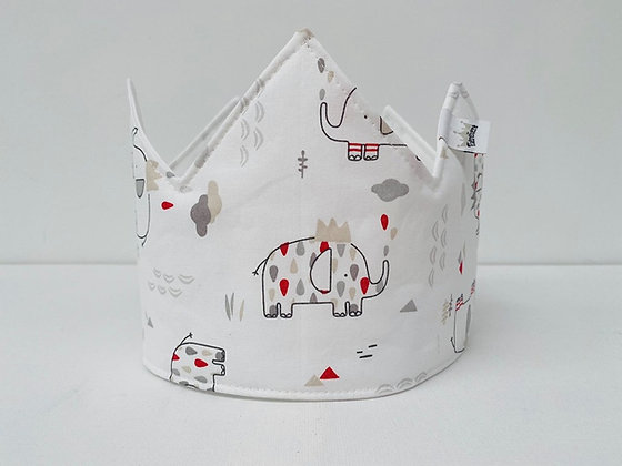 Kroon Olifant 1