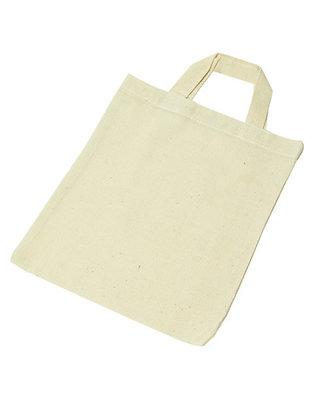 Drugstore bag, natural (22x26cm)