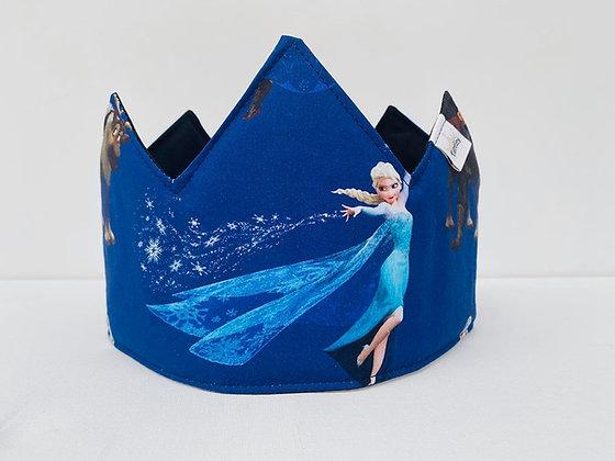 Kroon Frozen 1
