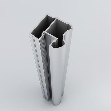 10mm vertical door Calypso 5,4m   12pcs