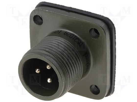 Amphenol 3102A-10SL-3P