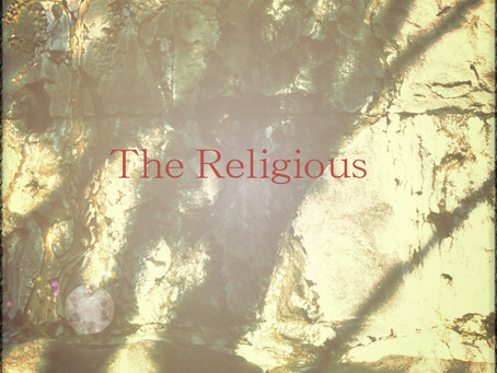 Satellite Karma 1st Online Album「The Religious」