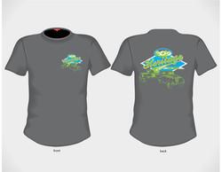 Laveen Car Show T-shirts