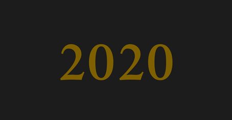 Snapshot of the Year: Security Across the Commonwealth in 2020