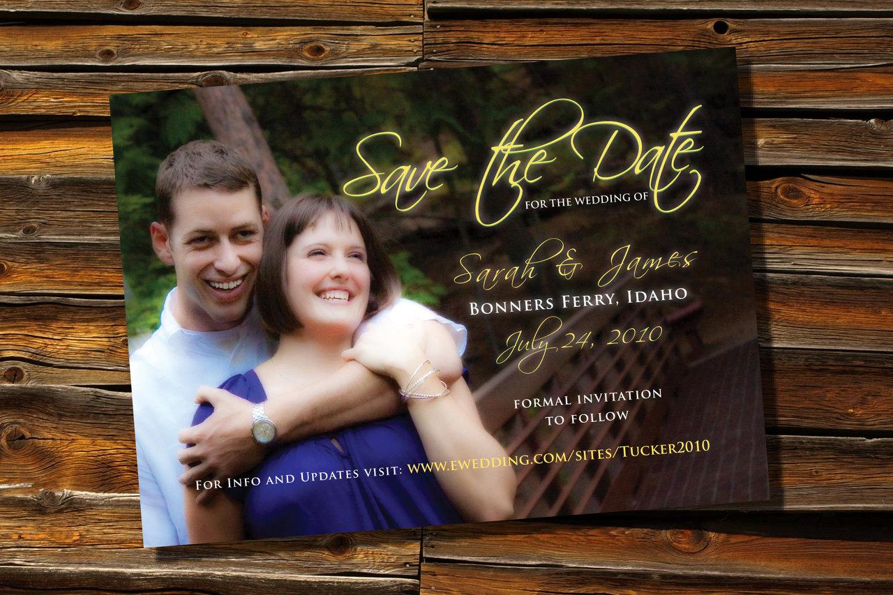 John Deer Theme Wedding