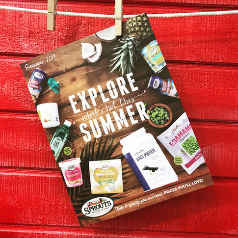 Summer Guide - 2017