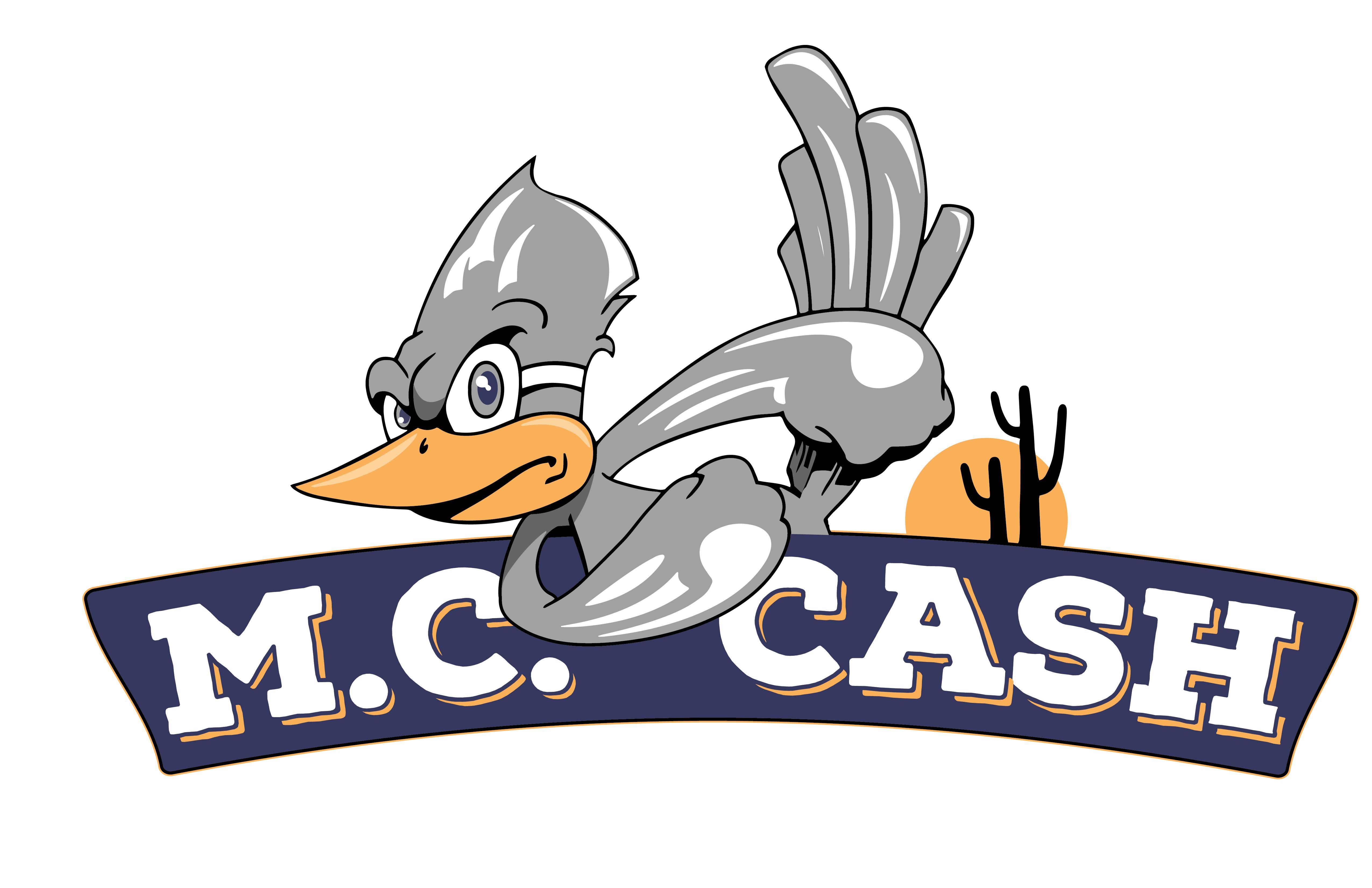 M.C. Cash