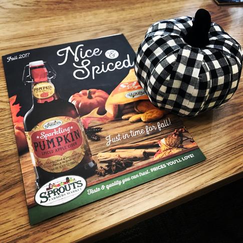 Fall Pumpkin Guide - 2017