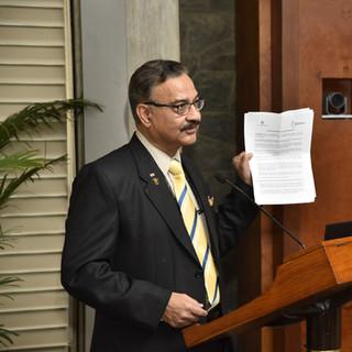 Lt Gen Rajesh Pant