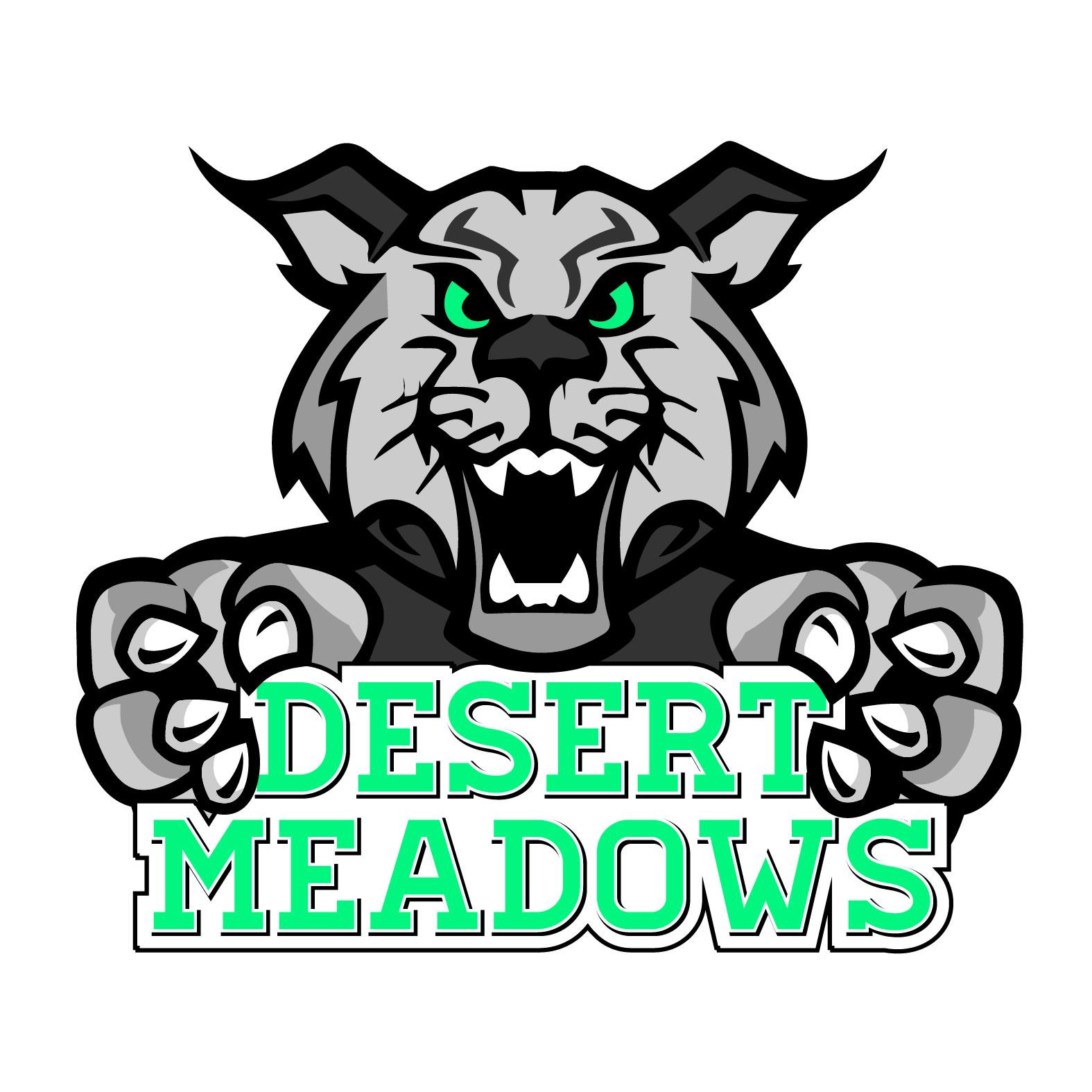 Desert Meadows