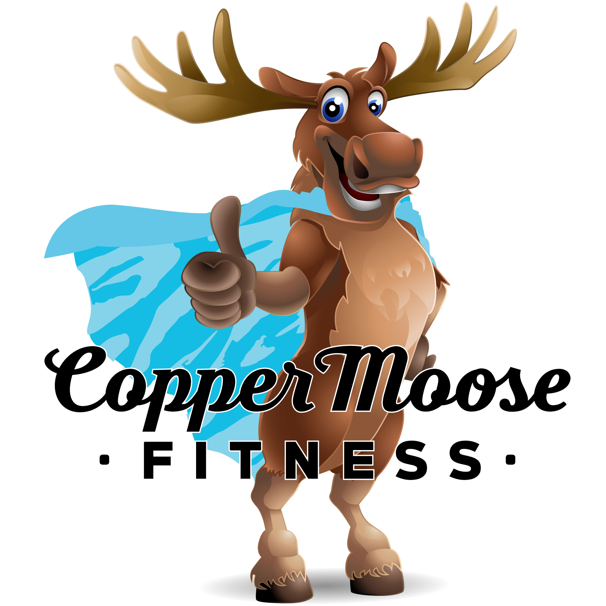 Copper Moose Fitness