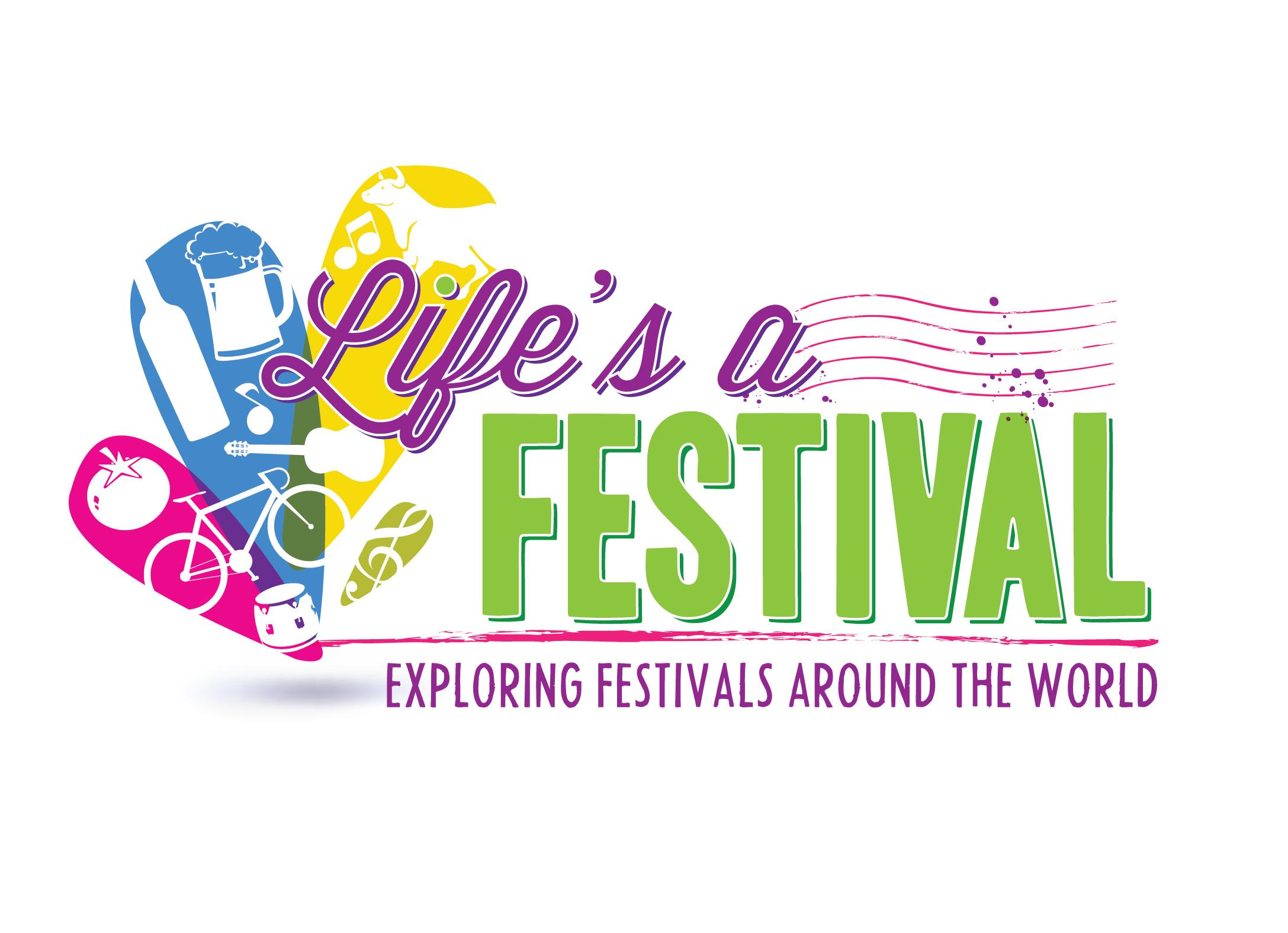 Life's A Festival