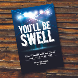 You'll Be Swell Book Cover