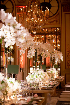 Le Maurice Dinning Room
