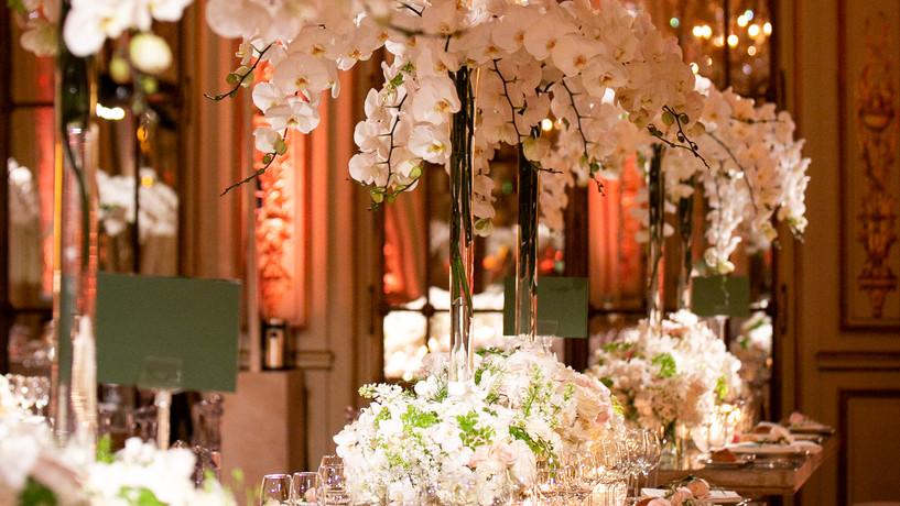 Le Maurice Dinning Room