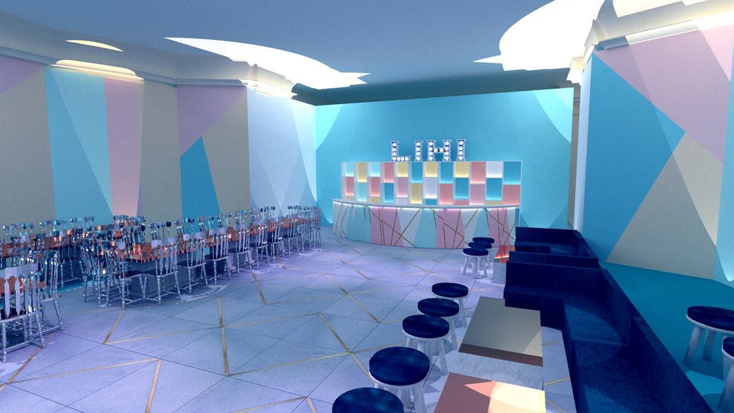 Hamburger option 6 visual view of bar_ed