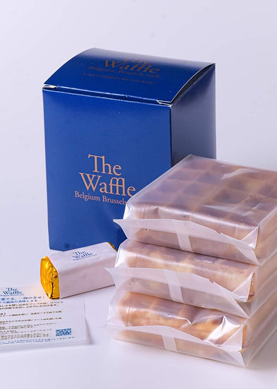 The Waffle 3個セット