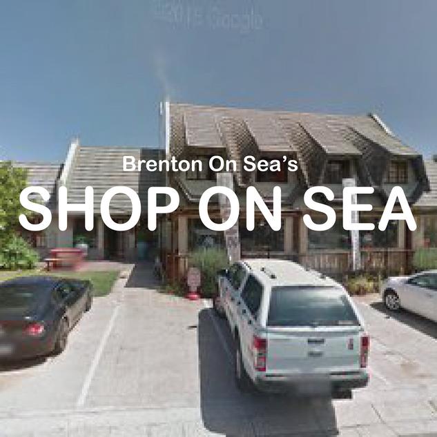 Shop On Sea - Brenton On Sea