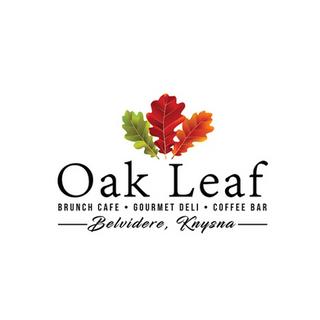 Oak Leaf - Belvidere