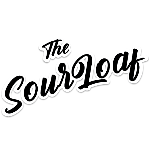 Another Options The Sourloaf - Logo Stic