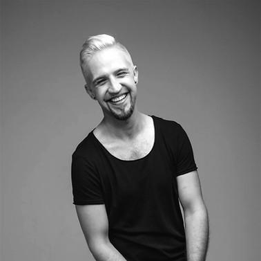 South African Singer Songwriter Joe Foster 2019