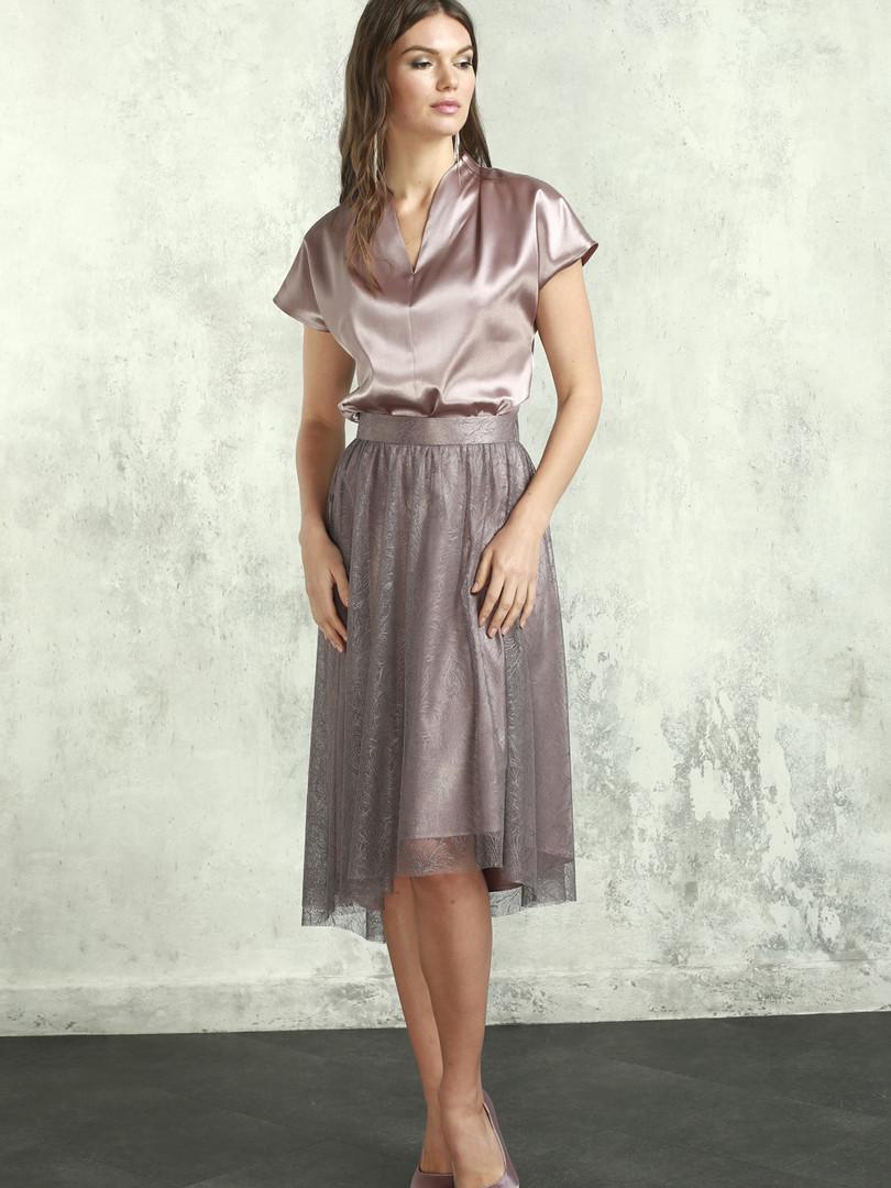 Блуза (арт.4331-1933) лиловый.JPG