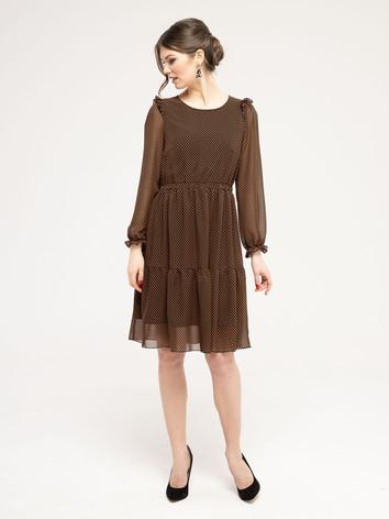 Платье (арт.5469-2045) принт горох.jpg