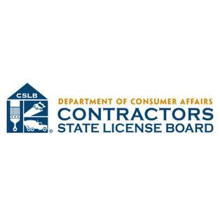 California Contractors State License Board